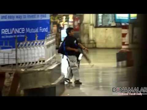 8th anniversary of 26/11 Mumbai attack