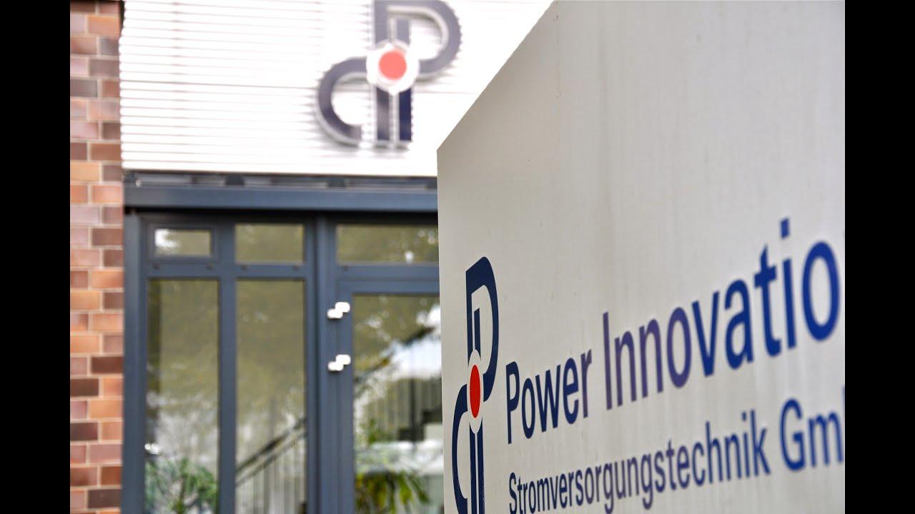 Power Innovation Stromversorgungstechnik GmbH from Achim