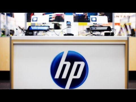 Hewlett-Packard Splits Into Two Companies, Meg Whitman to Lead HP Enterprise