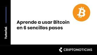 como usar bitcoin prekybininkas