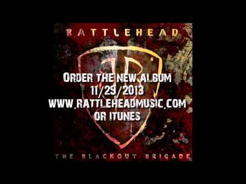 Rattlehead - My Sweet Sally [BRAND NEW SINGLE!]