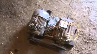 Продолжение видео№2 Мотор Генератор, FREE ENERGY это скрывают от людей