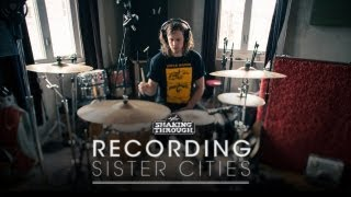 Hop Along - Pt. 2, Recording Sister Cities | Shaking Through