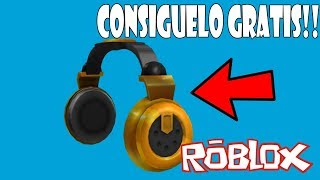 🎁GET THIS UNLIMITED OBJECT NOW!!!!! FREE ACCESSORIES IN ROBLOX 2019