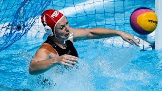 Дневники Чемпионата Мира 2015. 30 июля. Водное поло и синхронное плавание (KAZAN 2015 TV)