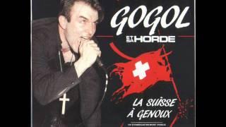 Gogol et sa horde - J