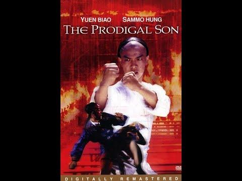 The Prodigal Son by VJ Jingo