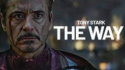 (Marvel) Tony Stark | The Way
