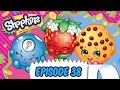 "Shopkins Cartoon - Episode 38 ""Swing Vote"""