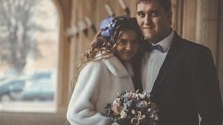 Свадьба Рафаэль+Лейсан