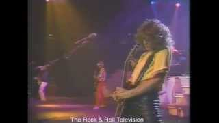 Watch April Wine Waiting On A Miracle video