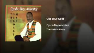 Cut Your Coat