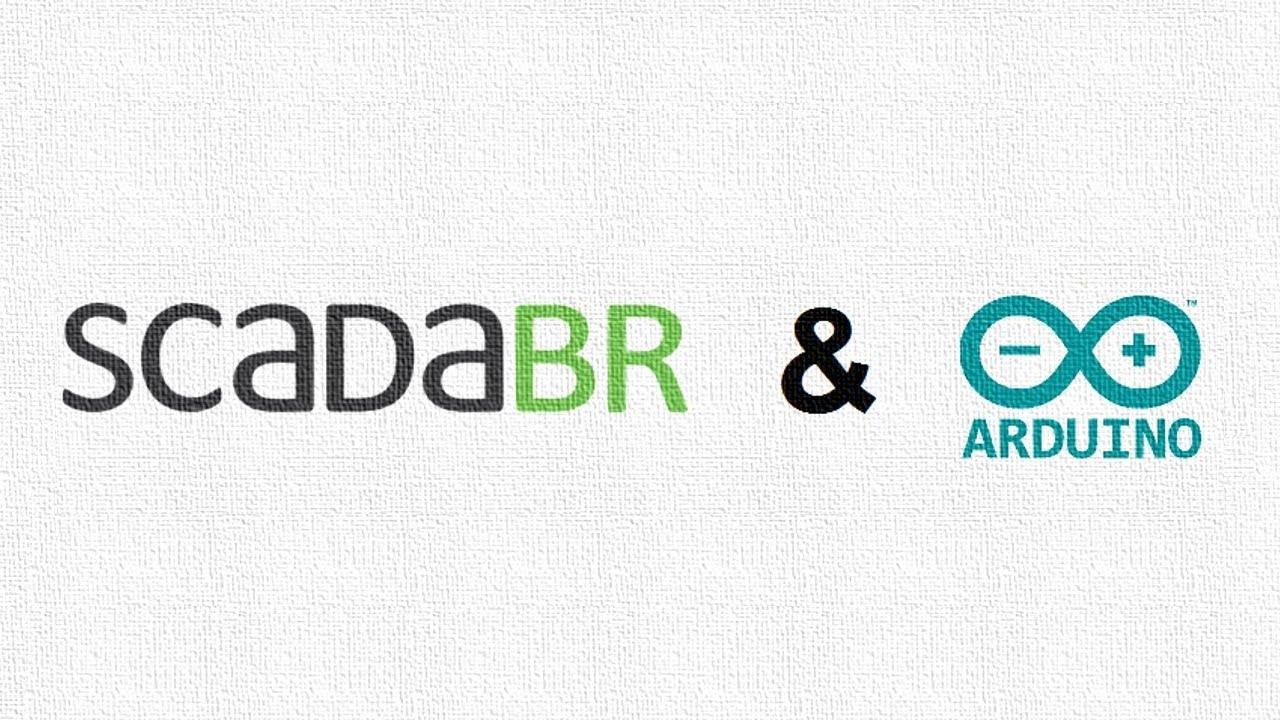 ScadaBR #02: Primeiros passos com Arduino e ScadaBR utilizando o protocolo  Modbus Serial