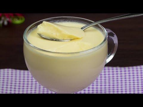 crème-dessert-aérée-prête-en-seulement-5-minutes.-elle-est-comme-une-crème-de-vanille-|-savoureux.tv