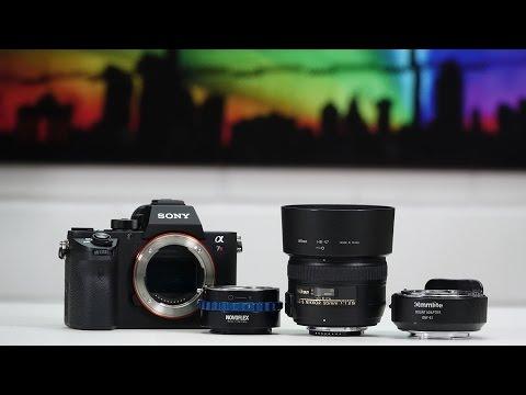 update-nikon-objektive-mit-autofokus-an-sony-systemkameras-verwenden-commlite-enf-e1
