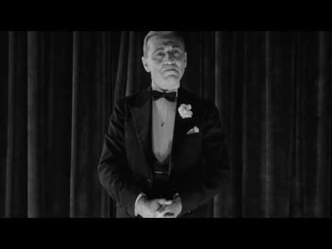 Frankenstein 1931 - opening scene