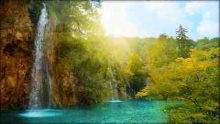 A Beautiful Classic  Of World...♫...#1...Bach  ~ Erik Satie ~ Pachelbel