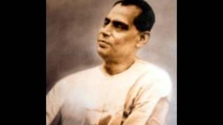 Swapan Jodi Madhur Emon..........Krishna Chandra Dey