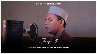 Download lagu [LIVE] Murottal Juz 9