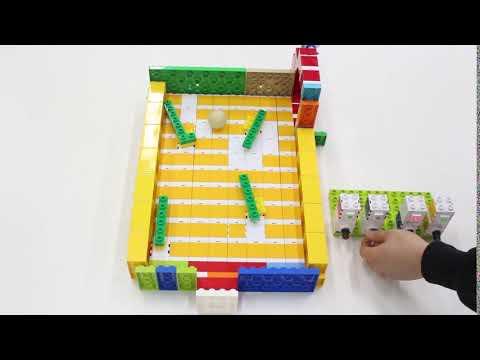 CREAMO SMART BLOCK-PINPONG