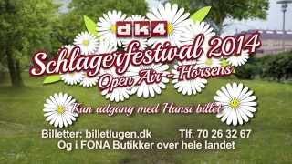 Video Hansi inviterer til Open Air i Horsens & Odense 2014 v2 download MP3, 3GP, MP4, WEBM, AVI, FLV Juli 2018