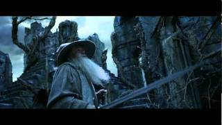 The Hobbit: An Unexpected Journey - Trailer 1 - Official Warner Bros. UK