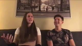 The Wisdom: Amanda & Kevin