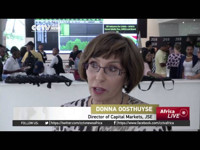 Johannesburg Stock Exchange offers opportunities for foreign firms