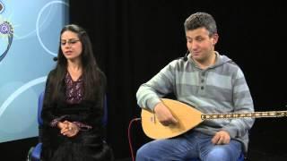 İlaç Gibi Türküler Programı 3. Bölüm (Ege Üniversitesi TV)