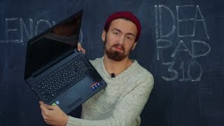 Обзор Lenovo IdeaPad 310 - офисный планктон?(Редко у нас на обзоре ноутбуки, но сегодня именно тот день. Сегодня разбираем Lenovo IdeaPad 310 Купить ноутбук:..., 2016-11-19T08:51:33.000Z)
