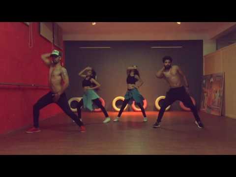 Danial Dev Choreography   Dil Lagi Kudi...