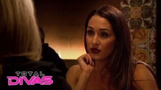 Nikki Bella talks to her mom about what's next in her professional life: Total Divas, July 7, 2015