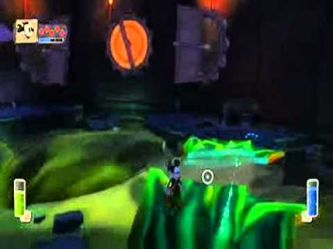 epic mickey wii iso pal