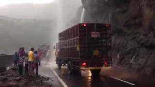 Amazing Places on Earth |  Dangerous Road Falls In The World