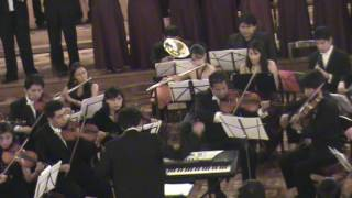 Video Rosa Carmin - Coro y Orquesta UMSA 14/08/2009 (Nestor Olmos - Juan Torrez) download MP3, 3GP, MP4, WEBM, AVI, FLV Oktober 2018