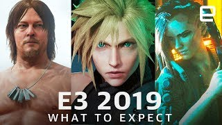 E3 2019: What To Expect From Xbox, Nintendo, And The Rest Of The Sony Less Event