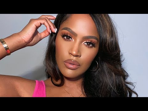 MY GO TO CASUAL DAYTIME MAKEUP LOOK | MAKEUPSHAYLA