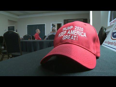 Trump lance sa campagne dans le \