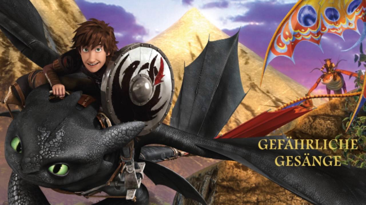 Dragons Auf Zu Neuen Ufern Folge 3