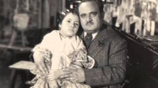 """Revelador de vidas: Evita Muñoz """"Chachita"""" Bloque 1"""