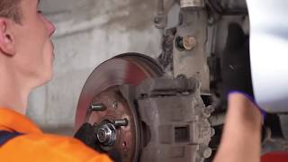 Смяна на предни и задни Макферсон на HONDA INSIGHT 2019 - видео инструкции