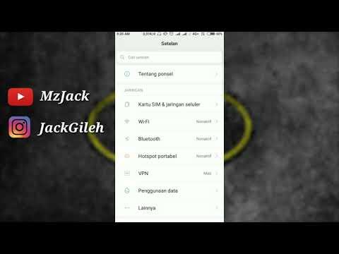 Cara Mengaktifkan Javascript Di Hp Xiaomi