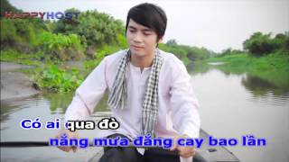 Beat Karaoke - Đưa Đò | Lê Sang