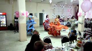 03  Свадьба в столовой 2