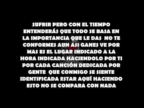 MC DAVO - POR EL MUNDO + LETRA (EL DOMINIO 2014)
