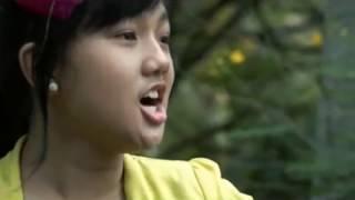 Nyiur Hijau-Tiara Intan Kusuma-SMP Kristen Immanuel Pontianak