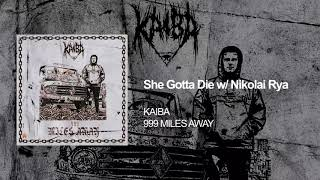 Stream 999 Miles Away Everywhere http://spinnup.link/224428-999-miles-away -ALL OF KAIBA: https://umg.lnk.to/KAIBA KAIBA social ▻ Spotify: ...