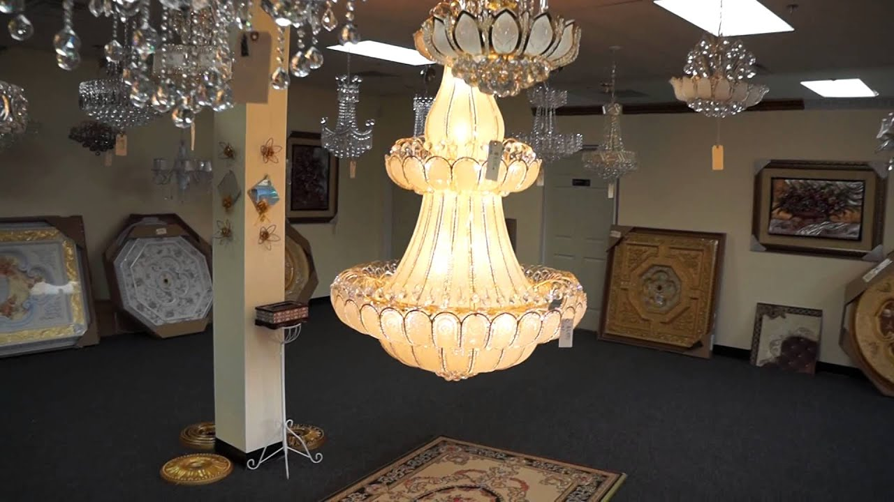 crystal lighting in clifton nj youtube crystal lighting in clifton nj