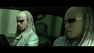 Morphius vs Twins (Matrix 2)
