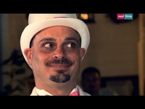 Matrimonio Gipsy Streaming : Gipsy sisters episodi trama e cast tv sorrisi e canzoni